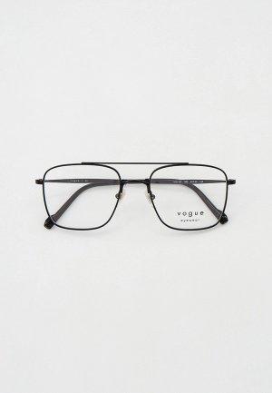 Оправа Vogue® Eyewear VO4192 352. Цвет: черный