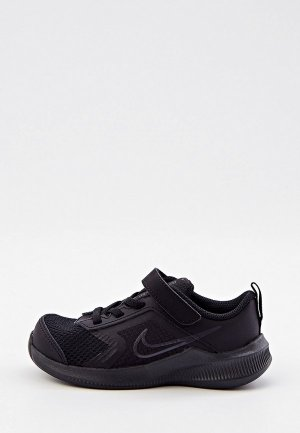 Кроссовки Nike DOWNSHIFTER 11 (TDV). Цвет: черный