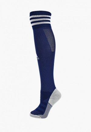 Гетры adidas ADI SOCK 18. Цвет: синий