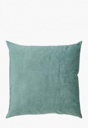 Подушка декоративная Sanpa 40x40. Цвет: зеленый