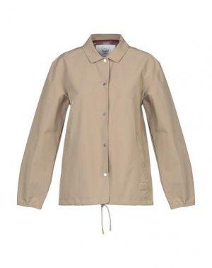 Куртка HERSCHEL SUPPLY CO.. Цвет: бежевый