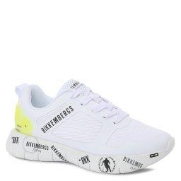 Кроссовки FLEURIENNE белый BIKKEMBERGS