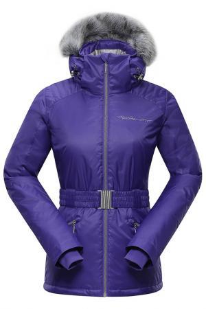 Куртка Alpine Pro. Цвет: purple