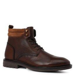 Ботинки REMIGIO темно-коричневый BOCAGE