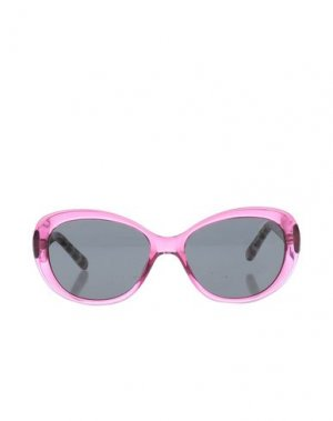 Солнечные очки SONIA RYKIEL. Цвет: пурпурный