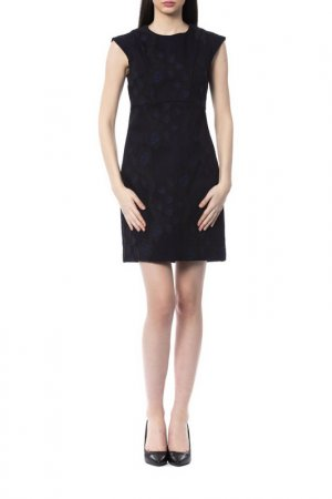 Dress Byblos. Цвет: black