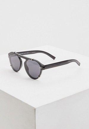 Очки солнцезащитные Christian Dior Homme BLACKTIE254S 807. Цвет: черный