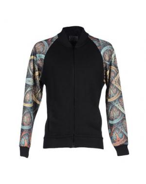 Толстовка DRESS CODE. Цвет: черный