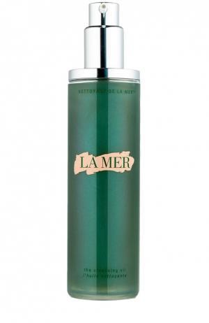 Очищающее масло La Mer. Цвет: бесцветный