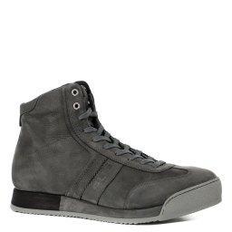 Кроссовки GU10 темно-серый 4US CESARE PACIOTTI