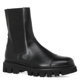 Ботинки QD9 черный 4US CESARE PACIOTTI