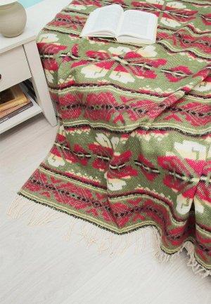 Плед Arloni 180*130 см. Цвет: разноцветный