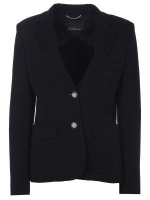 Однобортный пиджак LES COPAINS