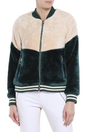 Куртка Bench. Цвет: gr163