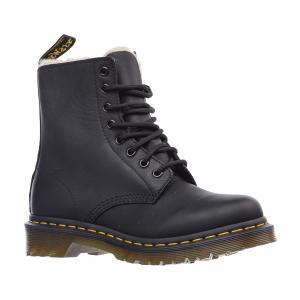 Ботинки 1460 Serena DR.MARTENS. Цвет: черный