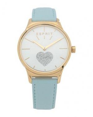 Наручные часы ESPRIT. Цвет: белый