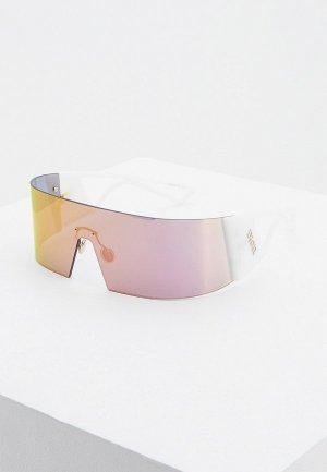 Очки солнцезащитные Christian Dior KALEIDIORSCOPIC 35J. Цвет: разноцветный