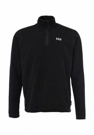Олимпийка Helly Hansen DAYBREAKER 1/2 ZIP FLEECE. Цвет: черный