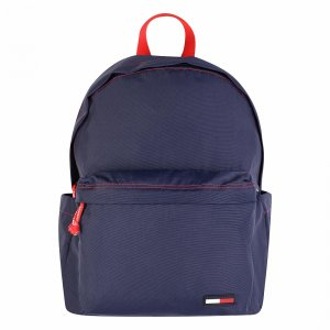 Campus Boy Backpack Tommy Jeans. Цвет: темно-синий