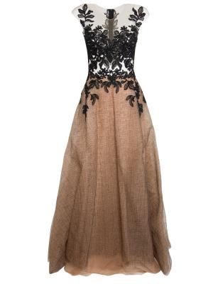 Вечернее платье RHEA COSTA