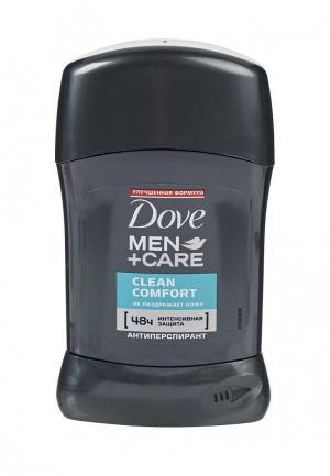 Дезодорант Dove Men+Care Антиперспирант карандаш Экстразащита и уход, 50 мл