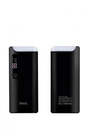 Внешний аккумулятор B27-15000 Hoco. Цвет: черный