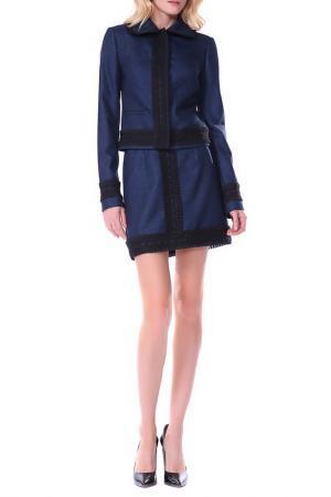 Пиджак Isabel Garcia. Цвет: черный