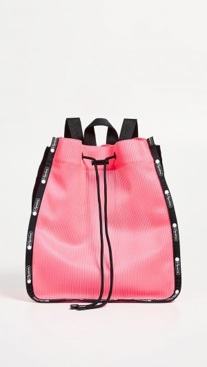 Nadine Drawstring Backpack LeSportsac