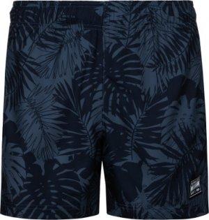 Шорты пляжные мужские , размер 50 Termit. Цвет: синий