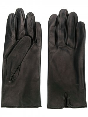 Перчатки Leo Ernest W. Baker. Цвет: черный