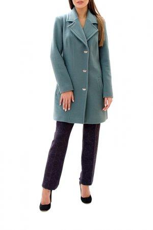 Coat RADEKS. Цвет: gray