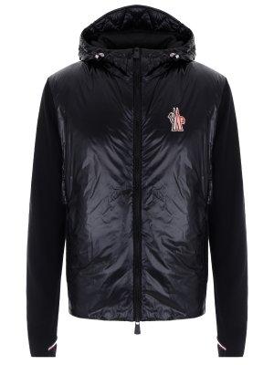 Куртка комбинированная MONCLER