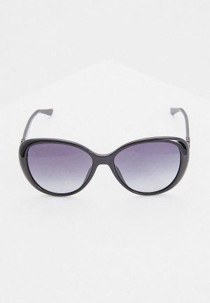 Очки солнцезащитные Jimmy Choo AMIRA/G/S 807. Цвет: черный