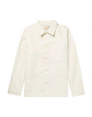 Пиджак LE MONT ST MICHEL. Цвет: белый