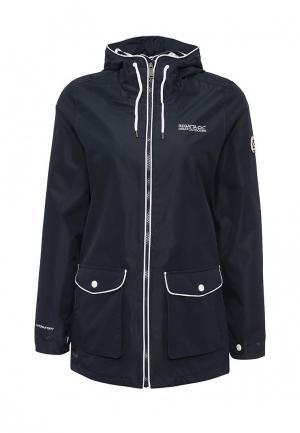 Куртка Regatta Bayeur. Цвет: синий