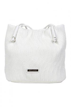 Bag Bulaggi. Цвет: white
