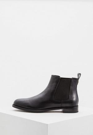 Ботинки Lauren Ralph. Цвет: черный