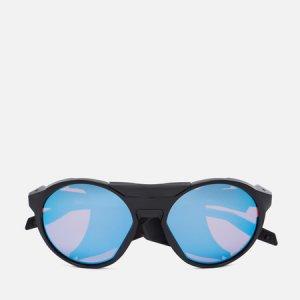 Солнцезащитные очки Clifden Oakley. Цвет: голубой