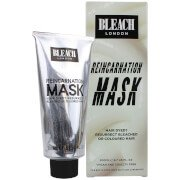 Восстанавливающая маска для волос Reincarnation Mask 200 мл BLEACH LONDON