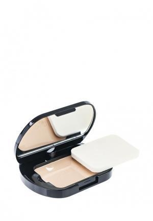 Пудра Bourjois Компактная Silk Edition Тон 52 ваниль