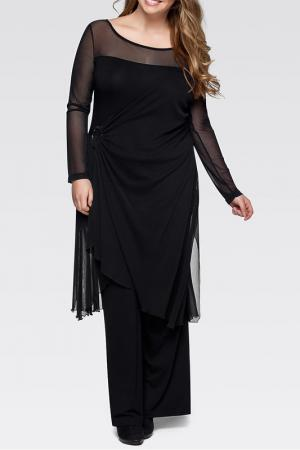 JUMPSUIT Ardatex. Цвет: black
