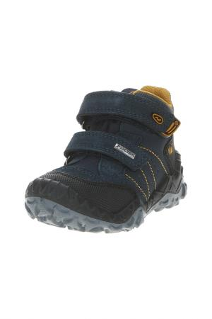 Ботинки IMAC. Цвет: синий