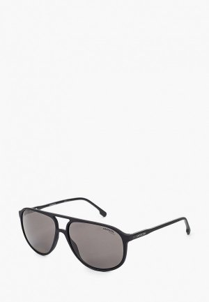 Очки солнцезащитные Carrera 257/S 003. Цвет: черный