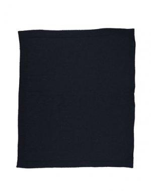 Одеяльце для младенцев LE BEBÉ. Цвет: темно-синий
