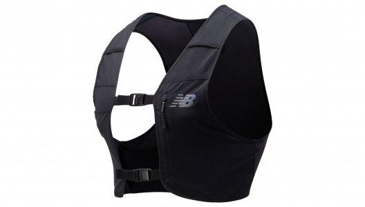 Жилеты Q Speed Fuel Commuter Vest New Balance. Цвет: черный