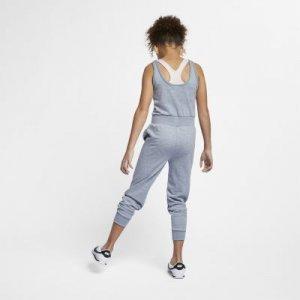 Комбинезон для девочек школьного возраста Air - Серый Nike