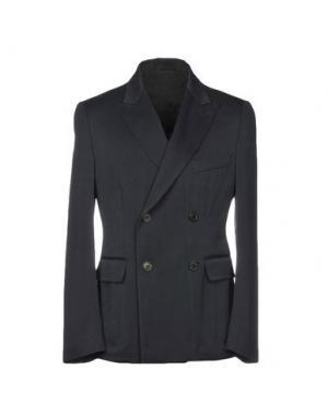 Пиджак KENT & CURWEN. Цвет: темно-синий