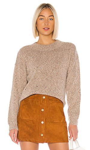 Пуловер kate A.P.C.. Цвет: цвет загара