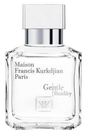 Парфюмерная вода Gentle Fluidity Silver Maison Francis Kurkdjian. Цвет: бесцветный