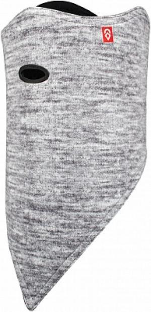 Балаклава Airhole. Цвет: серый